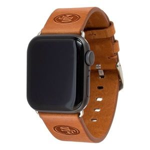 San Francisco 49ers Apple Compatible Watchband